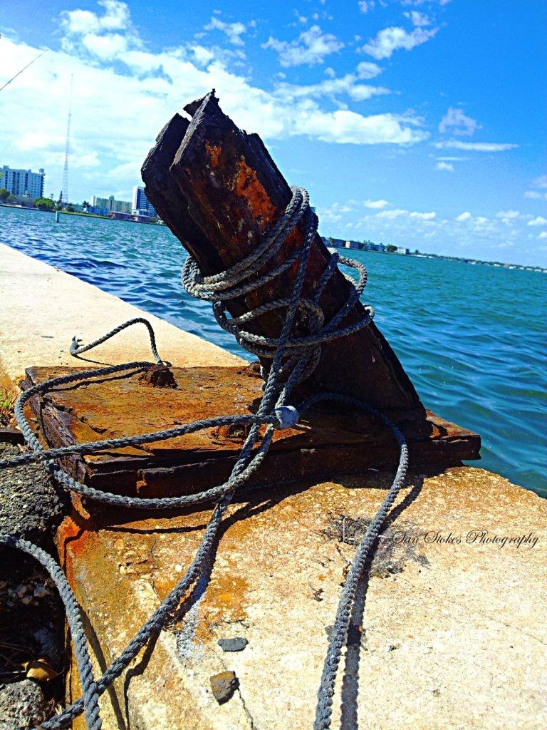 cship dock