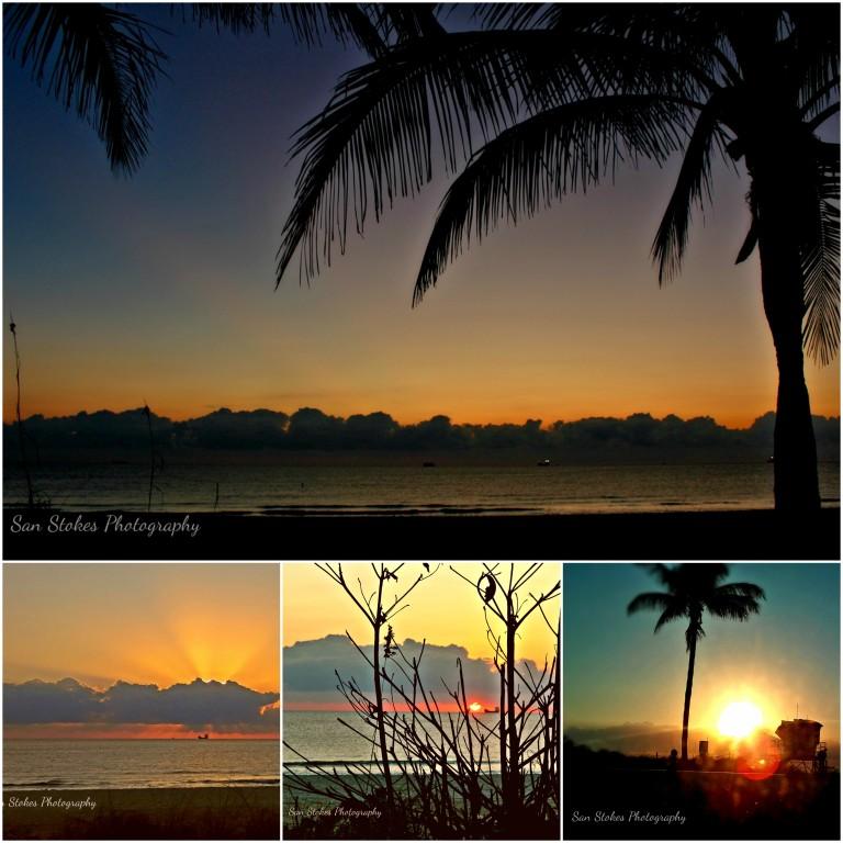 sunrise-collage